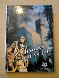 William Earl Johns - Biggles letí na jih - 1994