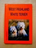 Dagmar Bergerová - West Highland White teriér - 1998
