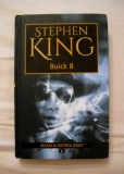 Stephen King - Buick 8 - 2002