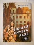 William Earl Johns - Biggles chystá past - 2001