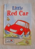 Nicola Baxter - Little Red Car - Little stories - London 1995