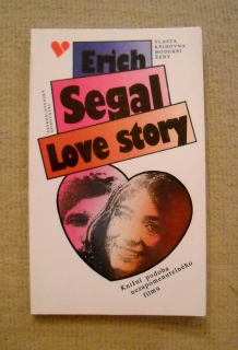 Erich Segal - Love story - 1993
