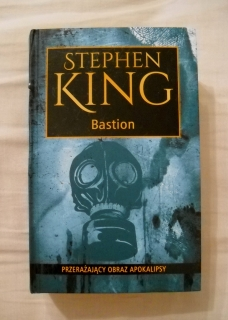 Stephen King - Bastion - Albatros 2017