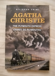 Agatha Christie - The Plymouth Express * Expres do Plymouthu - 2009