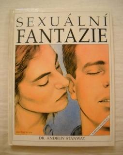 Kreslené sexuální fantazie