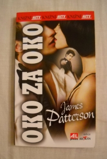 James Patterson - Oko za oko - Klokan 2014