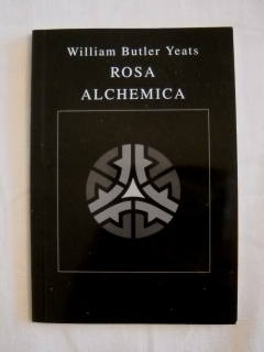 William Butler Yeats - Rosa Alchemica - 1995